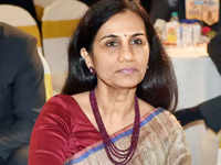 Videocon loan case: Former ICICI Bank CEO Chanda Kochhar booked by CBI