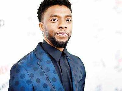 Chadwick Boseman named Best Actor at SAG Awards