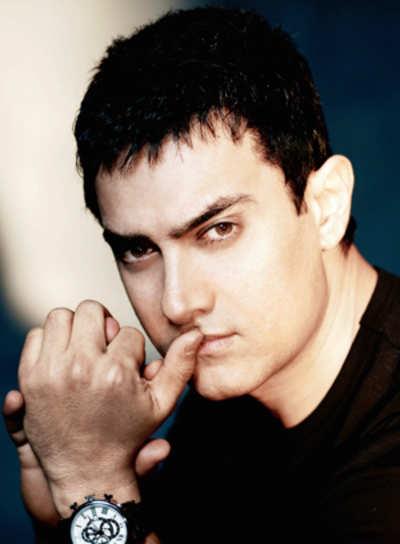 Aamir goes the vegan way!