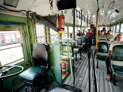 Truant conductors, drivers cost BEST Rs 10 crore a month