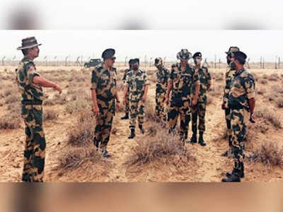 Narco-terrorism being pushed by Pak via Rajasthan, claim officials
