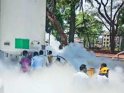 24 patients killed in Nashik oxygen leak
