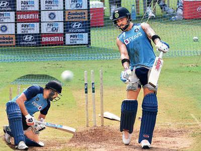 Team before self: Will Virat Kohli drop down the order to accommodate KL Rahul, Shikhar Dhawan?
