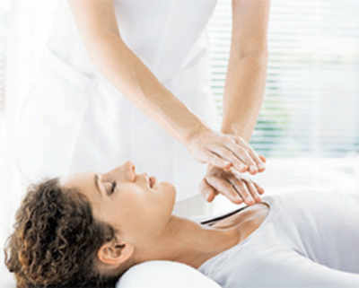 New research shows Reiki can aid the wellbeing of cancer sufferers