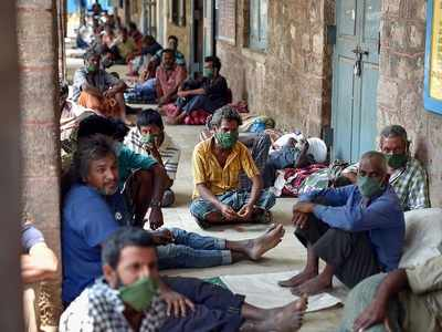 COVID-19 death toll in India rises to 77, number of cases to 3,374: Health ministry data