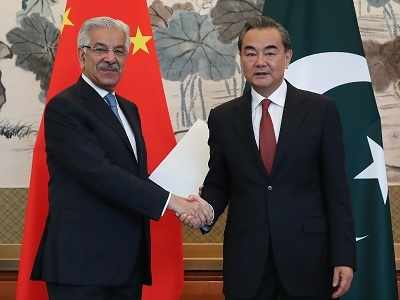 China praises 'good brother' Pakistan for doing its 'best' to fight terrorism