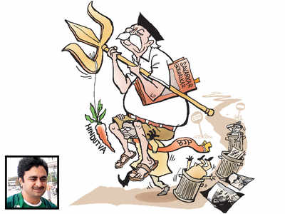 RSS without the BJP