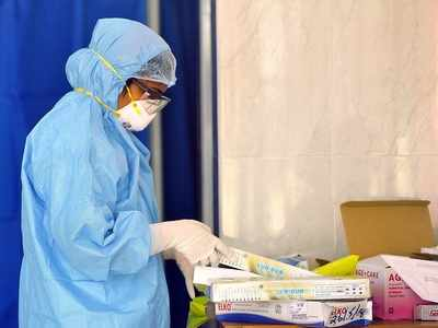Coronavirus: 40 of 41 samples test negative in Maharashtra