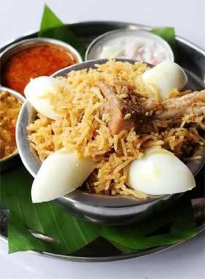 Begging for funds for projects, but BBMP netas want biryani, Chinese at meetings