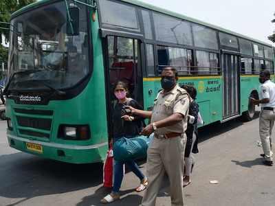 Karnataka news live: Govt pegs loss at Rs 152 crore due to transport employees stir