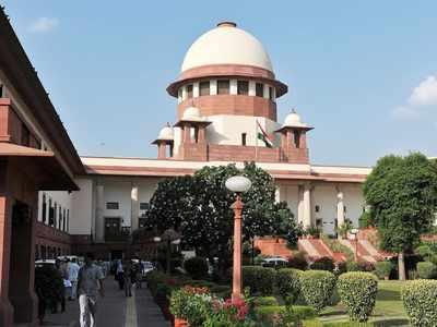Naroda Patiya case: SC asks Gujarat govt to file affidavit regarding convict's bail plea