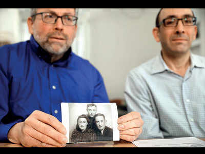 Facial recognition could help know Holocaust victims' fate