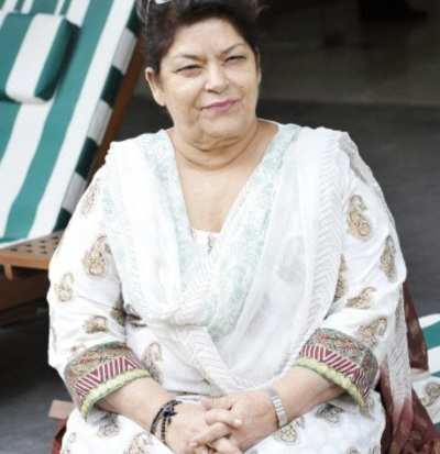 Saroj Khan shocker on casting couch: At least Bollywood doesn't rape and leave, gives livelihood