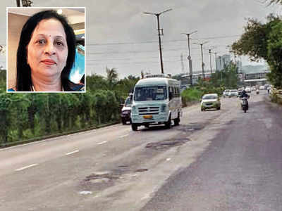 63-yr-old succumbs to injuries sustained in pothole accident