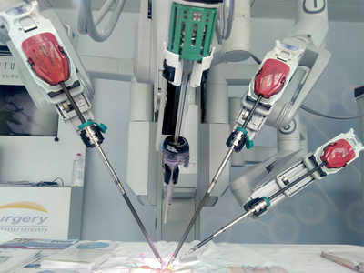 Bengaluru surgeon gets to the bottom of the matter