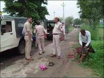 Alwar cops first took cows to shelter, then lynching victim to hospital