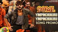 90ML | Song Promo - Yinipinchukoru