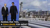 Pak gas pipeline project: Is Russia ignoring India's interests?