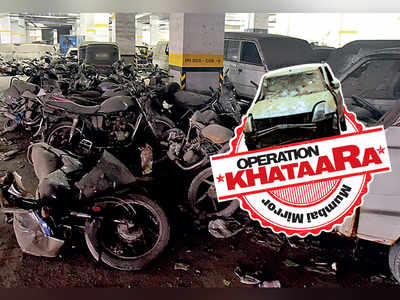 Operation Khataara: Here's why you don't have enough parking