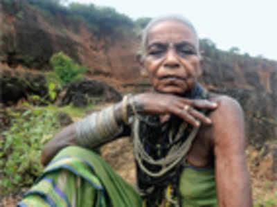 Vanishing Tribal chains