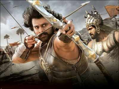Prabhas-starrer Baahubali to re-release in theatres