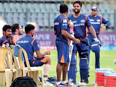 IPL 2018: Mumbai Indians in tricky situation again as they face struggling Kings XI in do-or-die clash at Wankhede tonight