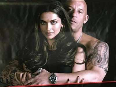 Deepika Padukone to star in xXx The Return of Xander Cage sequel