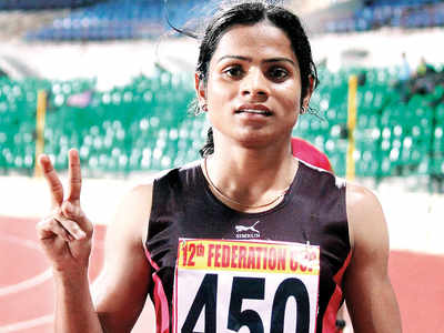 World Athletics Championships: Dutee Chand crashes out of tournament in preliminaries