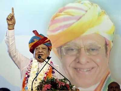 Gujarat Rajya Sabha polls: Shankersinh Vaghela slams Congress, claims disqualification of votes was a pre-planned conspiracy