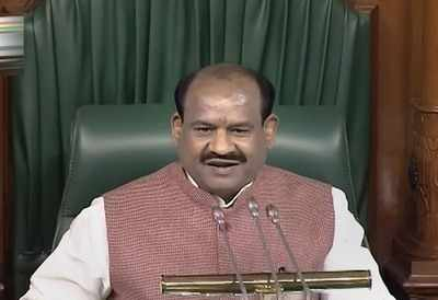 Lok Sabha Speaker Om Birla manages to strike the right chord with Opposition
