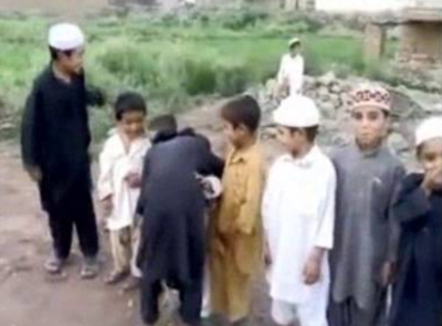 Fact check: Truth behind video showing Muslim kids enacting suicide bombing