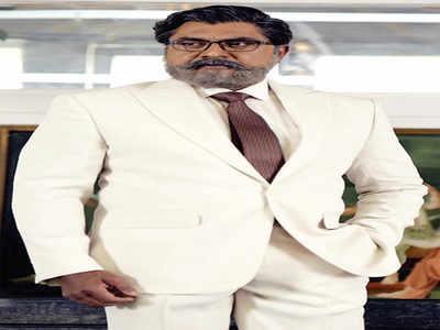 The richest man in Karnataka