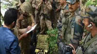 Indian Army hands over mortal remains of seven-year-old Pak boy to Pakistani authorities