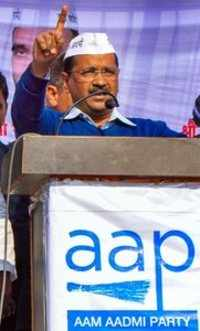 Delhi CM to go on fast from 1st March for full statehood