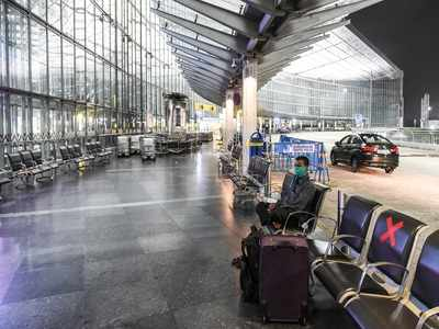 Delhi airport to open Terminal-2 for traffic from October 1