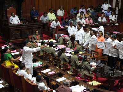 Karnataka crisis: No question of going back on resignations, will not attend Assembly, say rebel MLAs