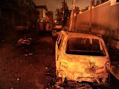 Bengaluru riots: Accused dies in hospital