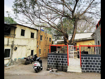 Rs 20 lakh community hall goes missing, civic body says funds were diverted