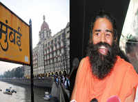 No CISF cover for 26/11-hit Taj, but Ramdev's food park gets it