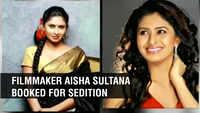 Aisha Sultana sedition case: Kerala HC seeks reply from Lakshadweep police