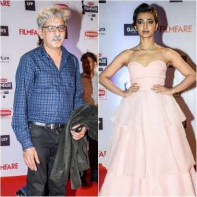 Radhika Apte reunites with Sriram Raghavan for musical thriller Shoot The Piano Player