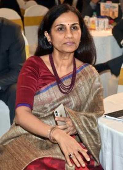 Chanda Kochhar quits ICICI Bank; Sandeep Bakhshi named MD & CEO