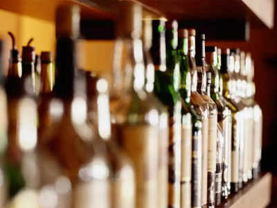 Clubs, bars to clear stock