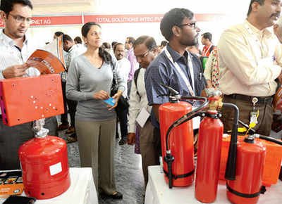 Over 4,000 hospitals have no fire safety measures in place