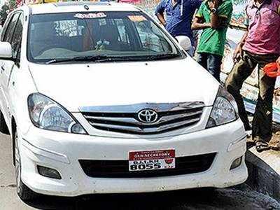 Satellite, Anandnagar has maximum violators