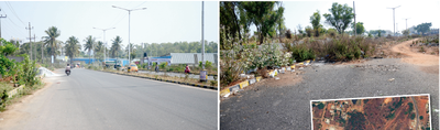 This road in Bengaluru remains incomplete for years while govt plans new parallel road; but here's the problem