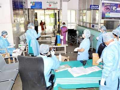 Karnataka government revamps diet for COVID-19 patients in hospitals