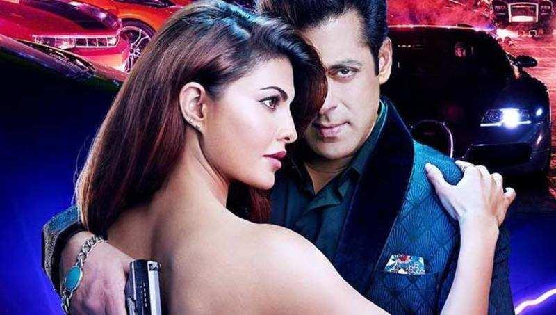 Salman Khan-Jacqueline Fernandez' Race 3 trailer to release on May 15