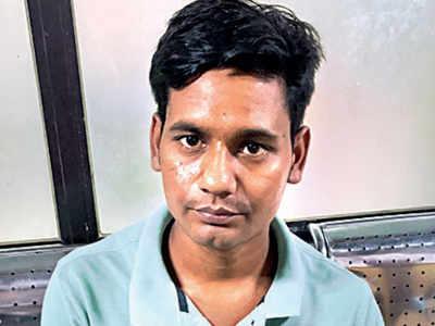 Mumbai: Dad of infant hurt in KEM fire loses job