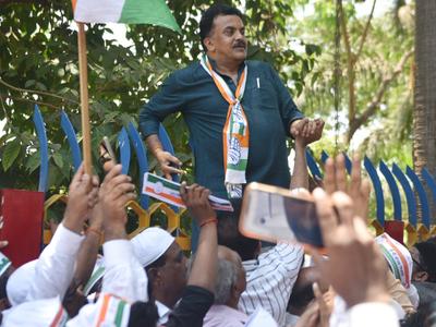 Sanjay Nirupam warns of political instability in Maharashtra